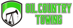 Oil Country Towing logo
