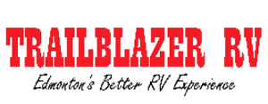 Trailblazer RV logo