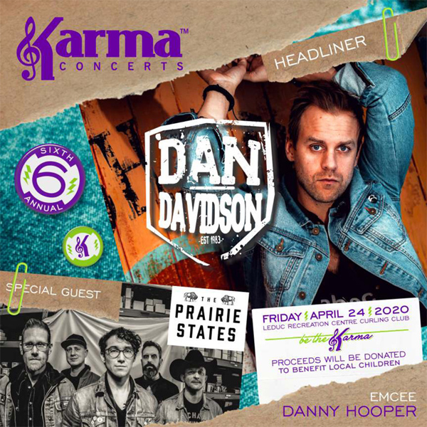 2020 Karma Concert